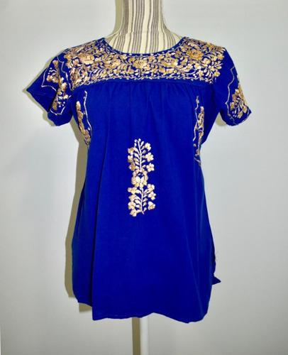 Precio reducido seleccione para el más nuevo excepcional gama de colores Blusas Tipicas Blusas Bordadas, Blusas Artesanales, Oaxaca ...