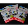 Memoria Dual Microusb 3.0 Otg 64gb Sandisk Smartphone Tablet