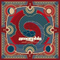 Under The Red Cloud / Amorphis / Disco Cd Con 13 Canciones