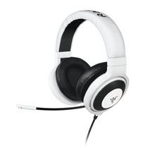 Diadema Razer Kraken Pro Over Ear Pc Microfono Ref - Blanco