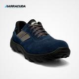 Calzado Industrial Tipo Tenis