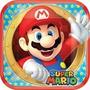 Super Mario Bros De Fiesta