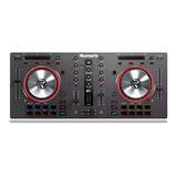 Controlador Numark De Dj Mixtrack 3 Con Envio Full !!