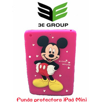 Funda Protectora Mickey Mouse Ipad Mini