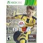 Fifa 17 Xbox 360   ¡nuevo Sellado!  En Tecno-gaming