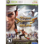 Virtua Fighter 5 Online Nuevo Sellado Xbox 360