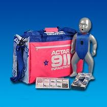 Actar 911 Infantil 10 Piezas