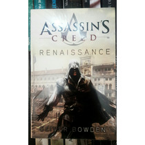 Libro Assassin