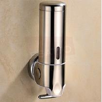 Esatto ® - Despachador De Jabón Líquido En Acero Inox Di-006