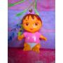 Dora La Exploradora Figura De Bebita