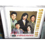 Temerarios Romances Cd Sellado