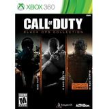 Call Of Duty: Black Ops Collection  - Xbox 360 - Envíogratis
