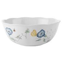 Lenox Butterfly Meadow Fina Porcelana Pequeño Tazón De Fuent