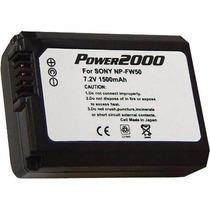 Batería Recargable Acd-772 Para Sony Power 2000