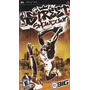 Nba Street Showdown - Sony Psp