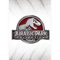 Parque Jurásico Collection (parque Jurásico / El Mundo Perdi
