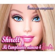 Dulceros Bolos Mis Xv Barbie Escuela Princesas Winx $20 Fn4