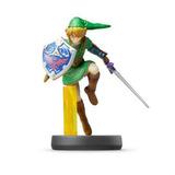 Tarjeta Nfc Amiibo - Link De Smash Nintendo Zelda
