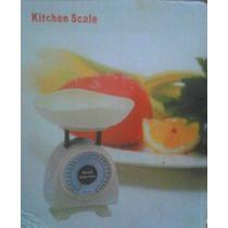 Bascula, Balanza, Pesa Para Dieta Kitchen Scale 1000grx20gr
