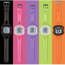 Reloj Garmin Gps Forerunner 10 En Varios Colores
