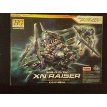 Xn Raiser Gundam 00