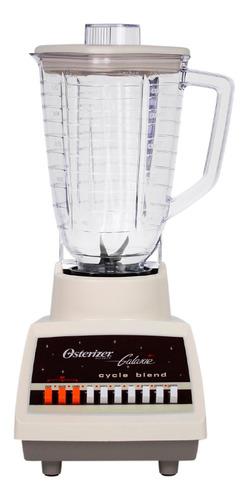 Licuadora Oster 10 V Color Almendra 1486110