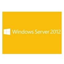 Open Gobierno Windows Server Cal 2012 Olp 1 Disp