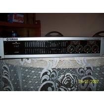 Amplificador Poder Yamaha Xm4180 En Perfecto Estado Vendo