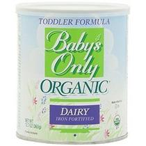 Sólo Dairy Fórmula Del Niño Del Bebé - Polvo - 12,7 Oz (paqu