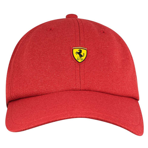 Gorra Puma Scuderia Ferrari Fanwear Baseball Unitalla Adulto da71326edd4