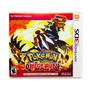 Pokemon Omega Ruby En Español Nuevo - Nintendo 2ds & 3ds