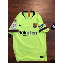 fe97964808e Busca Jersey barcelona verde con los mejores precios del Mexico en ...