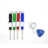Kit Reparación Mantenimiento Celular Desarmadores Economicos