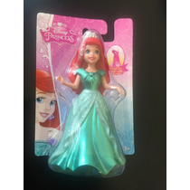 Ariel, La Sirenita, Magic Clip Princesas