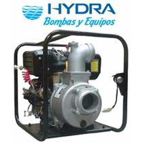 Motobomba Antarix Motor A Diesel Mld4an100am