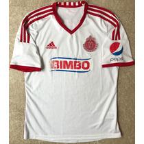 ce63c06a5b8 Busca jersey chivas con los mejores precios del Mexico en la web ...