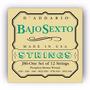 Cuerdas Para Bajo Sexto Daddario Bronze J86 One