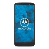 Motorola G6 32 Gb Índigo Oscuro