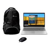 Laptop Lenovo Ideapad S145-15iwl I3 8gb 1tb 15.6 + ¡regalo!