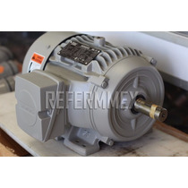 Motor Trifasico 1.5hp 220 440 V Siemens Nema Premium 1800rpm