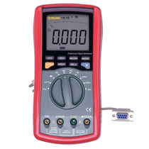 Multimetro Digital Modelo 16-70 Tulmex Rs-232