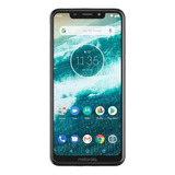 Motorola One 64 Gb Blanco