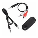 Transmisor De Audio Bluetooth Tv Pc Bluetooth De 3,5 Mm De A