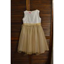Vestido De Fiesta Para Niña Talla 8