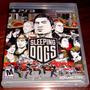 Videojuego Sleeping Dogs Ps3 Físico Nuevo Sellado