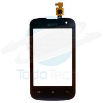 Touch Digitalizador Lanix S115 Ilium Negro Original