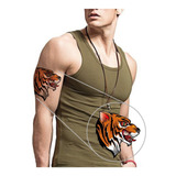 Tattoos Temporales Convertimos Tu Imagen A Tatuaje Temporal