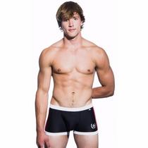 Traje De Baño - Almost Naked Trunk - Andrew Christian