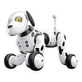 Perro Robot Rc Juguetes Control Remoto Musica Sonido Dimei