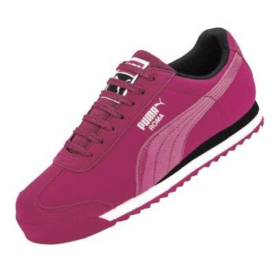 zapatos puma mujer nuevos modelos rojos